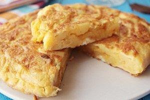 Spanish traditional food