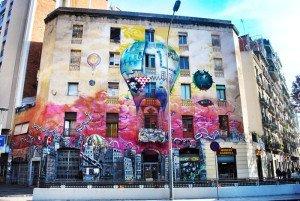 Sant Antoni Barcelona