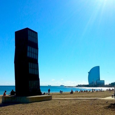 must-dos when you live in Barcelona