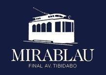 TIBIDABO IN WINTER