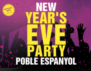 NEW YEAR´S IN BARCELONA