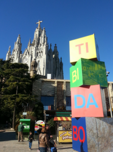 EXPLORE BARCELONA IN 2 DAYS – DAY 2