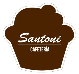 SANTONI CAFETERÍA