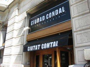 Spanish Restaurants in Barcelona